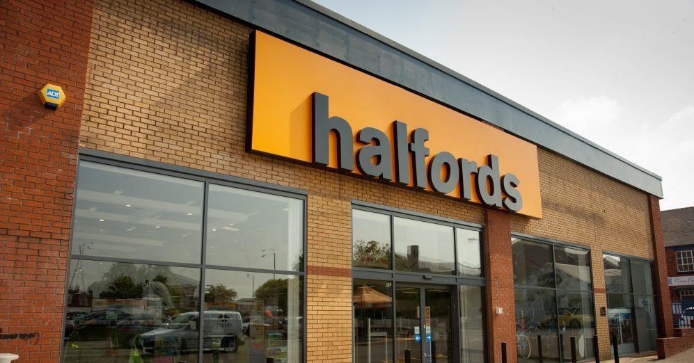 Poszukujemy polskich dostawców dla brytyjskiej sieci dystrybucyjnej HALFORDS