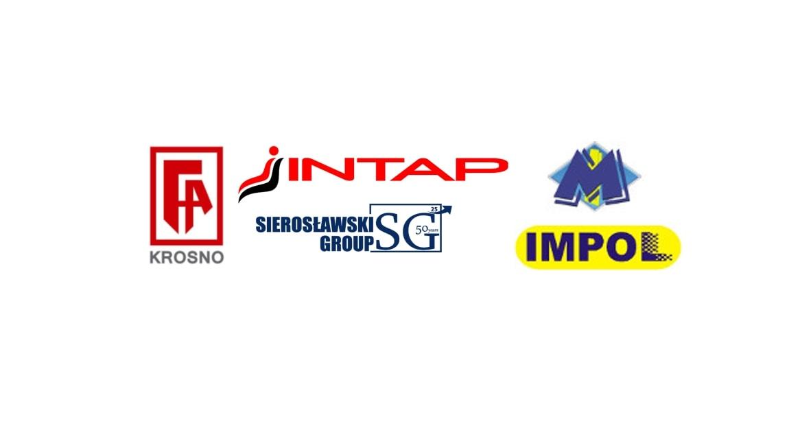 Kolejne 4 firmy przyłączyły się do PGM – FA Krosno, Sierosławski Group, INTAP Tobik i IMPOL Mielec