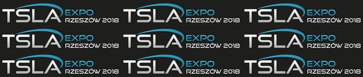 Wspólne stoisko PGM na Targach TSLA EXPO Rzeszów
