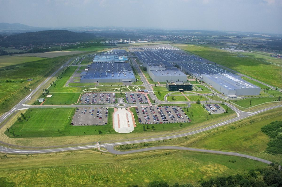 Szukamy polskich dostawców dla fabryk Hyundai i Kia