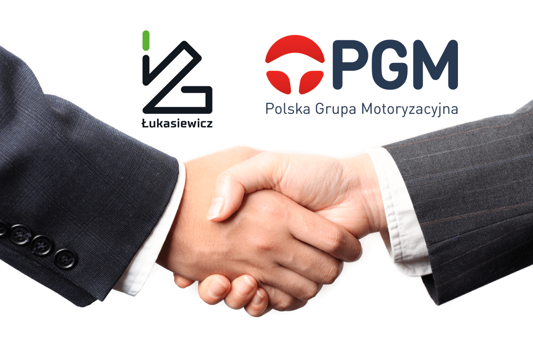 PGM will cooperate with the Łukasiewicz Center