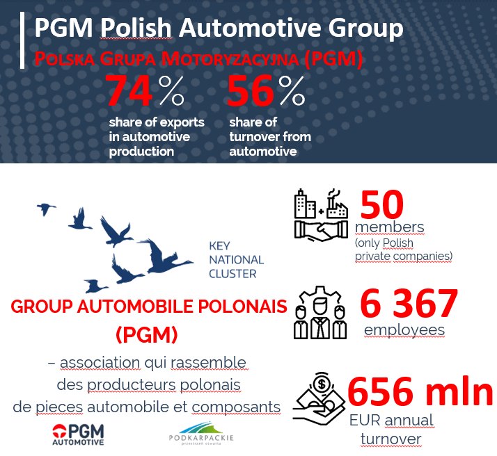 PGM is active in Africa