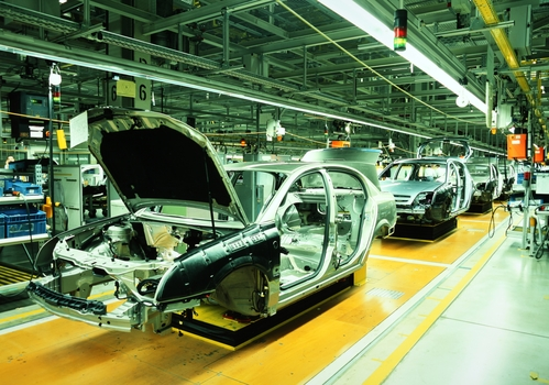 Polish Automotive Suppliers Associated in PGM Launch Polish Automotive Production Hub