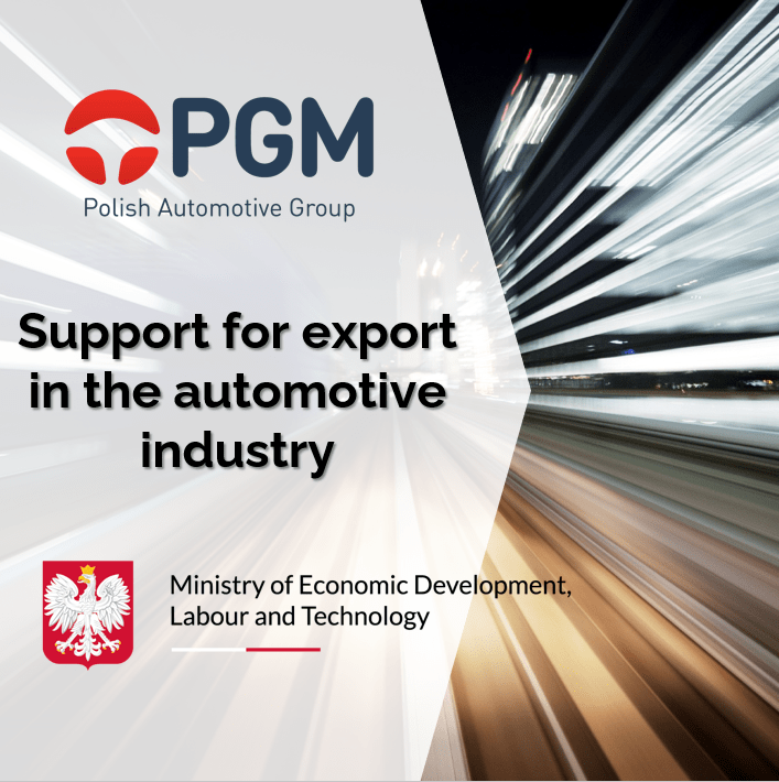 """PGM meeting with MRPiT<p>""""Support for export in the automotive industry"""""""